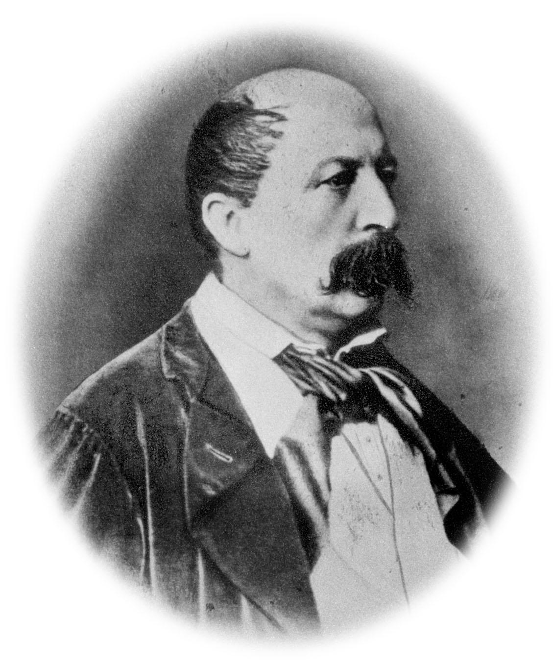 Xavier Branicki